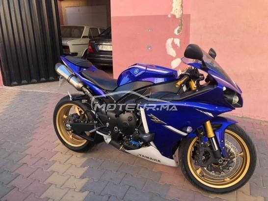 دراجة نارية في المغرب YAMAHA Yzf-r1 - 311776