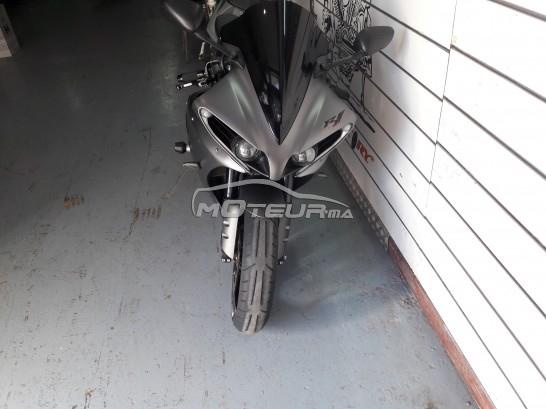 دراجة نارية في المغرب ياماها يزف-ر1 Cross plane - 147684