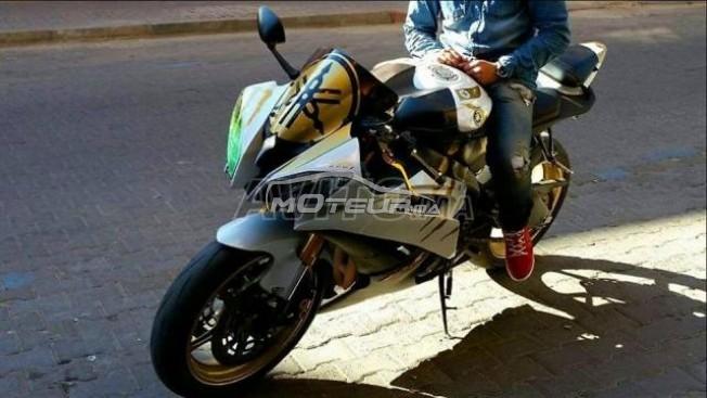دراجة نارية في المغرب ياماها يزف-ر6 - 158571
