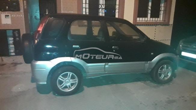 سيارة في المغرب زوتيي 2008 - 176554