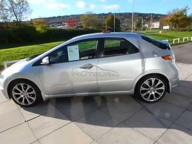 avis sur avis sur honda civic 2006 2012 8eme generation 2 2 i ctdi diesel 9cv 72314. Black Bedroom Furniture Sets. Home Design Ideas