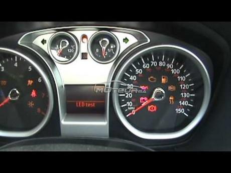 Consultez tous les avis sur le sujet: abs esp sur ford focus 2010 sur le forum voiture, automobile, bagnole  de Moteur.ma le portail des voitures au Maroc