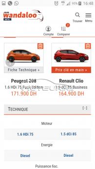 Consultez tous les avis sur le sujet: besoin d'aide achat ww sur le forum voiture, automobile, bagnole  de Moteur.ma le portail des voitures au Maroc