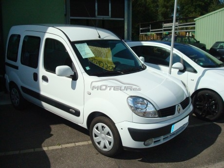 avis sur dacia dokker vs renault kangoo 75731. Black Bedroom Furniture Sets. Home Design Ideas
