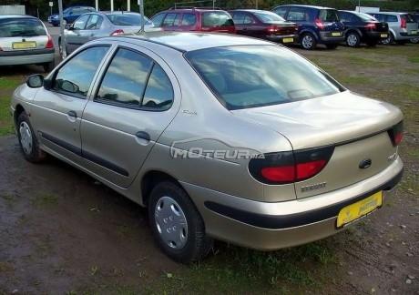 Consultez tous les avis sur le sujet: megane classic sur le forum voiture, automobile, bagnole  de Moteur.ma le portail des voitures au Maroc