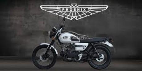 Consultez tous les avis sur le sujet: phoenix classic 50 sur le forum moto, scooter, quad, vtt  de Moteur.ma le portail des voitures au Maroc
