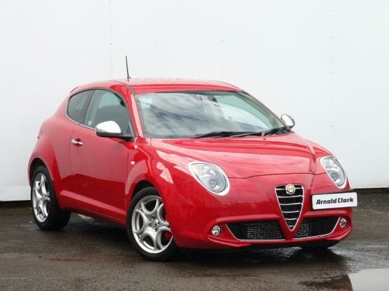 alfa romeo mito 1 4 multiair tb distinctive neuve au maroc. Black Bedroom Furniture Sets. Home Design Ideas
