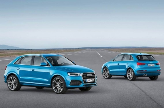 audi q3 2 0 tdi quattro urban sport neuve au maroc. Black Bedroom Furniture Sets. Home Design Ideas