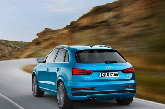 audi q3 2 0 tdi urban neuve au maroc. Black Bedroom Furniture Sets. Home Design Ideas