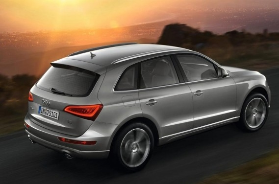 audi q5 2 0 tdi ambiente neuve au maroc. Black Bedroom Furniture Sets. Home Design Ideas