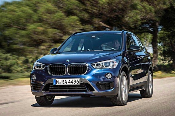 bmw x1 sdrive 18d sport line neuve au maroc. Black Bedroom Furniture Sets. Home Design Ideas