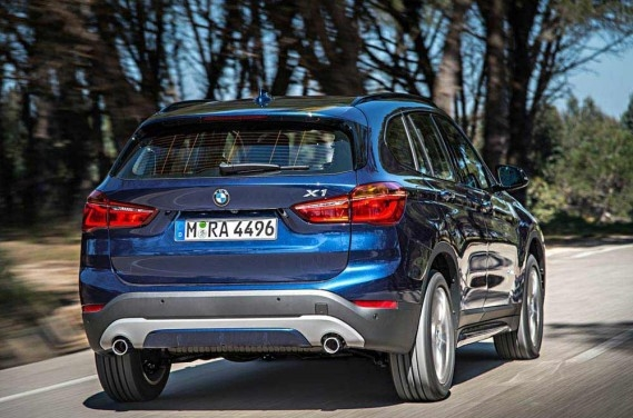 bmw x1 xdrive 25d x line neuve au maroc. Black Bedroom Furniture Sets. Home Design Ideas