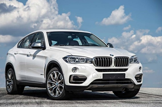 bmw x6 m50d confort line neuve au maroc. Black Bedroom Furniture Sets. Home Design Ideas