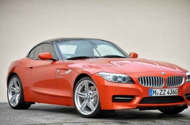 bmw z4 28i confort line neuve au maroc. Black Bedroom Furniture Sets. Home Design Ideas