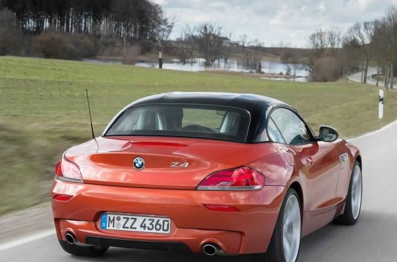 bmw z4 35is confort line neuve au maroc. Black Bedroom Furniture Sets. Home Design Ideas