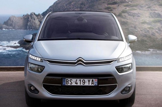 citroen c4 picasso 1 6 hdi s duction neuve au maroc. Black Bedroom Furniture Sets. Home Design Ideas