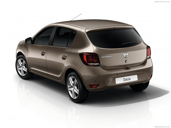 dacia sandero 1 5 dci ambiance neuve au maroc. Black Bedroom Furniture Sets. Home Design Ideas