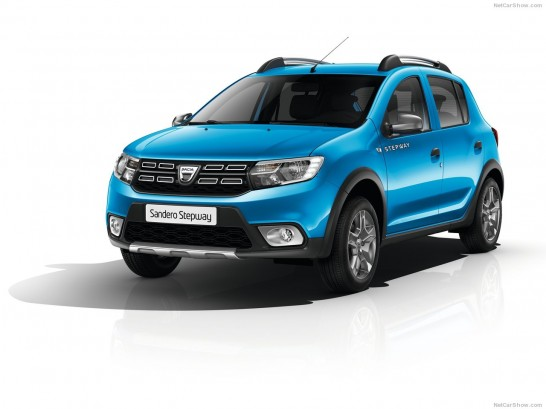 dacia sandero 1 5 dci stepway ambiance neuve au maroc. Black Bedroom Furniture Sets. Home Design Ideas