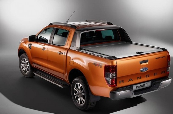 ford ranger 4x4 double cabine limited bva neuve au maroc. Black Bedroom Furniture Sets. Home Design Ideas