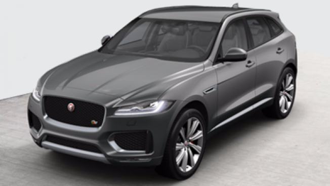 jaguar f pace 2 0 i4d awd r sport neuve au maroc. Black Bedroom Furniture Sets. Home Design Ideas