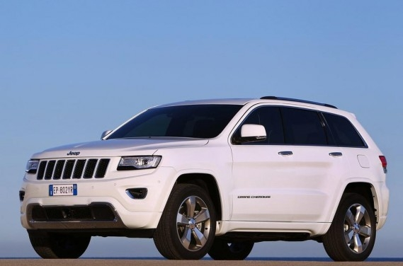 jeep grand cherokee 3 0 crd limited neuve au maroc. Black Bedroom Furniture Sets. Home Design Ideas