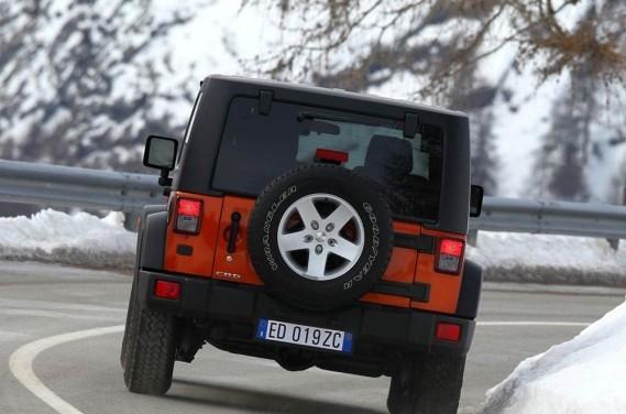 jeep wrangler 2 8 crd sport 2p neuve au maroc. Black Bedroom Furniture Sets. Home Design Ideas