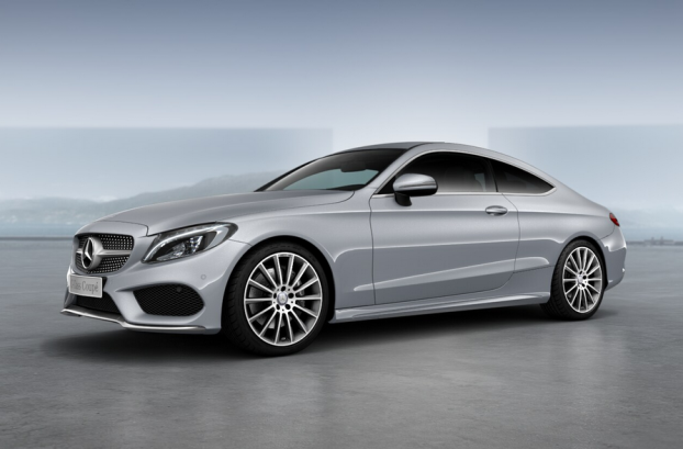 mercedes classe c coupe 250 d amg line plus neuve au maroc. Black Bedroom Furniture Sets. Home Design Ideas