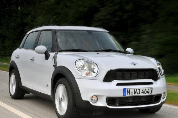 mini countryman 1 6 cooper d all 4 chili neuve au maroc. Black Bedroom Furniture Sets. Home Design Ideas