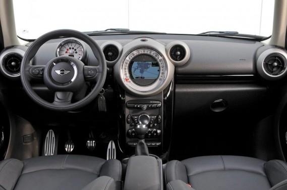 Mini Countryman 16 Cooper S All 4 Chili Neuve Au Maroc 2019
