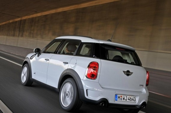 mini countryman 1 6 cooper s all 4 pack neuve au maroc. Black Bedroom Furniture Sets. Home Design Ideas