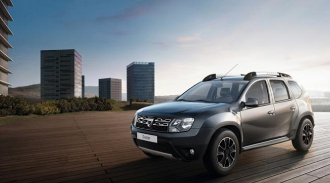 dacia duster 1 5 dci prestige neuve au maroc. Black Bedroom Furniture Sets. Home Design Ideas