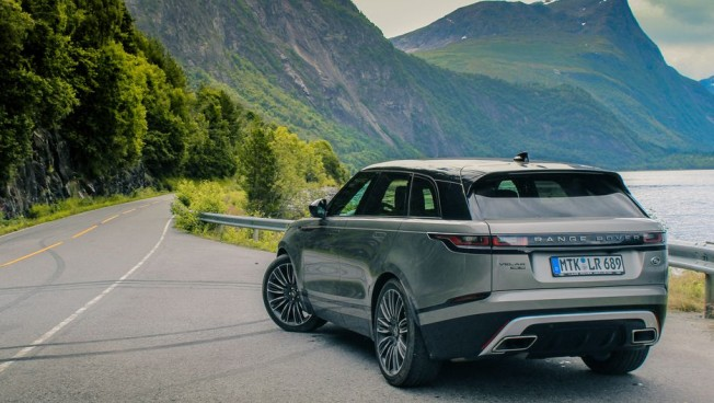 land rover range rover velar td4 2 0 180 r dynamic hse neuve au maroc. Black Bedroom Furniture Sets. Home Design Ideas