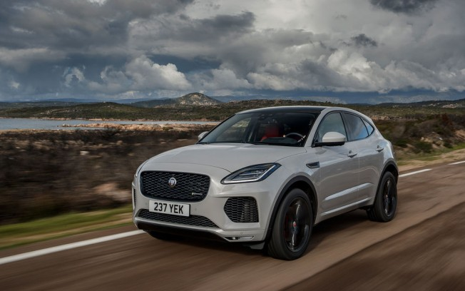 jaguar e pace e pace 2 0 i4d 150 standard neuve au maroc. Black Bedroom Furniture Sets. Home Design Ideas