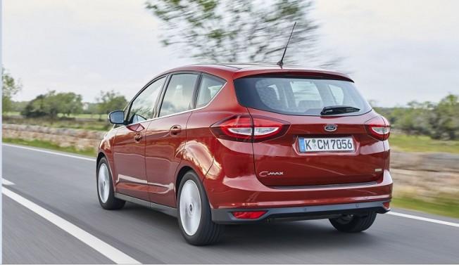 Ford C Max Avis : ford c max 2019 1 6 tdci titanium plus neuve au maroc ~ Farleysfitness.com Idées de Décoration