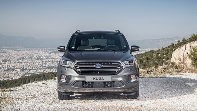 ford kuga 2 0 tdci titanium 4x2 neuve au maroc. Black Bedroom Furniture Sets. Home Design Ideas