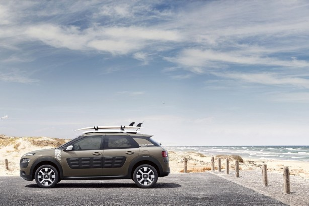 citroen c4 cactus 1 6 hdi shine neuve au maroc. Black Bedroom Furniture Sets. Home Design Ideas