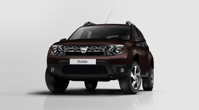 dacia duster 1 5 dci laureate neuve au maroc. Black Bedroom Furniture Sets. Home Design Ideas