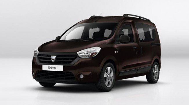 dacia dokker 1 5 dci stepway neuve au maroc 2019. Black Bedroom Furniture Sets. Home Design Ideas