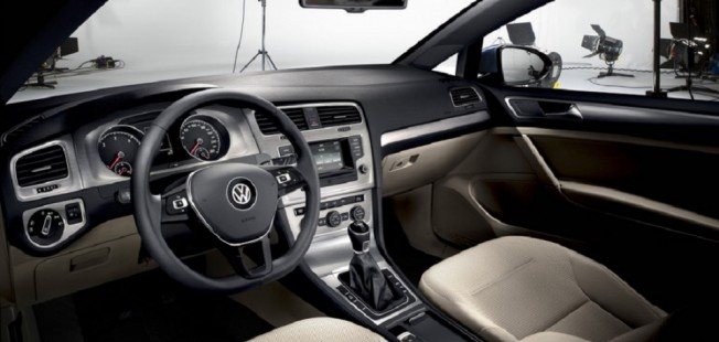 volkswagen golf 7 2 0 tdi trendine neuve au maroc. Black Bedroom Furniture Sets. Home Design Ideas