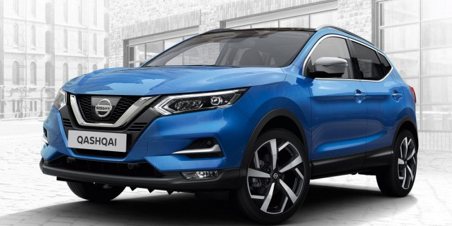 nissan qashqai new qashqai tekna 1 6 cvt neuve au maroc. Black Bedroom Furniture Sets. Home Design Ideas