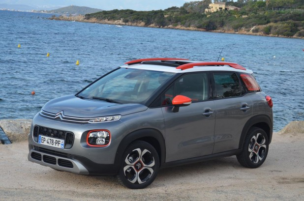 citroen c3 aircross 1 6 hdi feel neuve au maroc. Black Bedroom Furniture Sets. Home Design Ideas