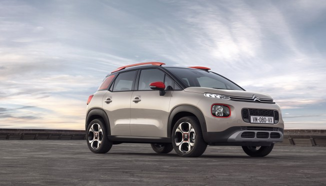 citroen c3 aircross 1 6 hdi live neuve au maroc. Black Bedroom Furniture Sets. Home Design Ideas