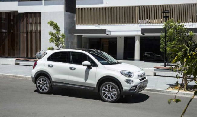 fiat 500x m jet pop plus 4 2 neuve au maroc. Black Bedroom Furniture Sets. Home Design Ideas