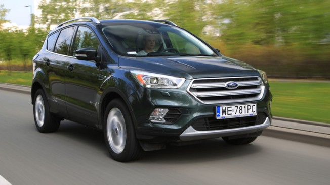 ford kuga 1 5 tdci trend 4x2 neuve au maroc. Black Bedroom Furniture Sets. Home Design Ideas