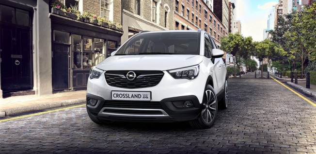 opel crossland x 1 6 cdti enjoy neuve au maroc. Black Bedroom Furniture Sets. Home Design Ideas