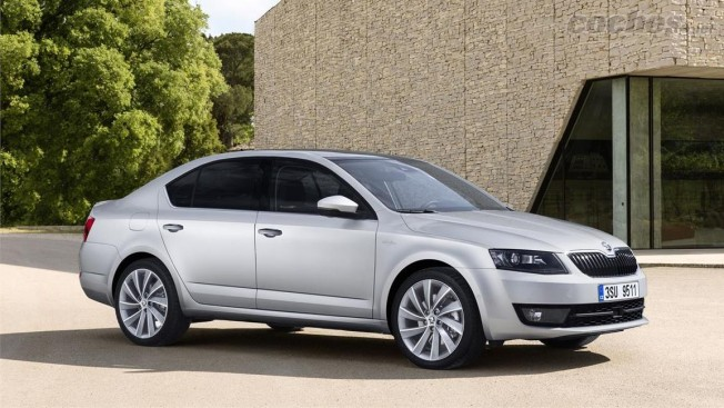 skoda octavia 2 0 tdi ambition neuve au maroc. Black Bedroom Furniture Sets. Home Design Ideas