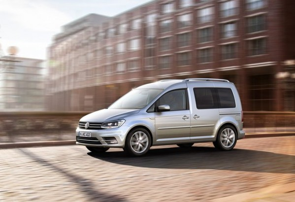 volkswagen caddy 1 6 tdi ecoline clim neuve au maroc. Black Bedroom Furniture Sets. Home Design Ideas