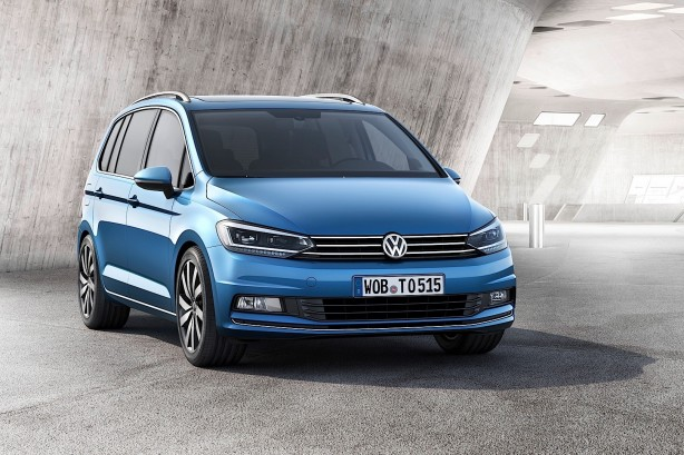 volkswagen touran 2 0 tdi highline neuve au maroc. Black Bedroom Furniture Sets. Home Design Ideas