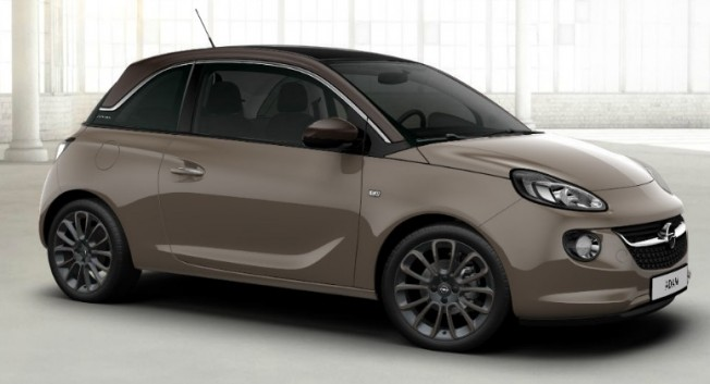 opel adam 1 2 i twinport rocks neuve au maroc. Black Bedroom Furniture Sets. Home Design Ideas