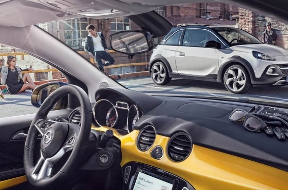 opel adam 1 2 i twinport jam neuve au maroc. Black Bedroom Furniture Sets. Home Design Ideas